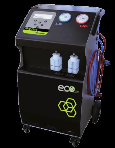 AC-6000 ECO 1234