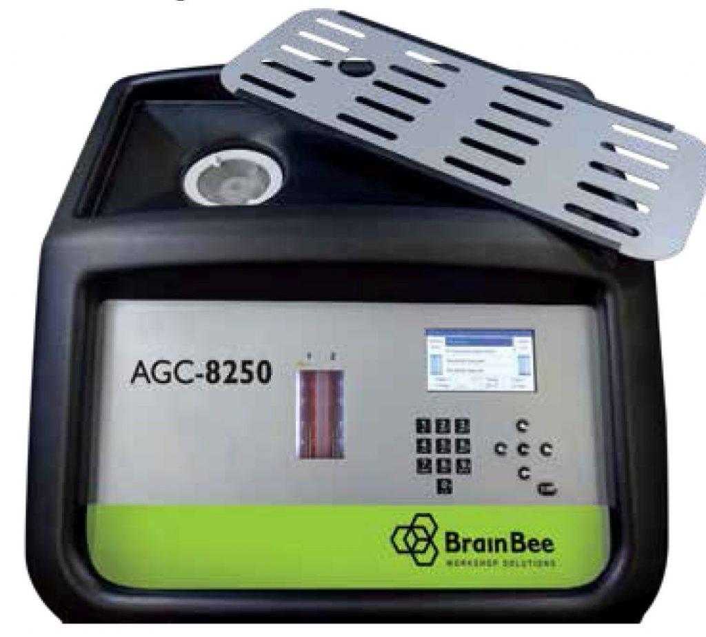 AGC-8400