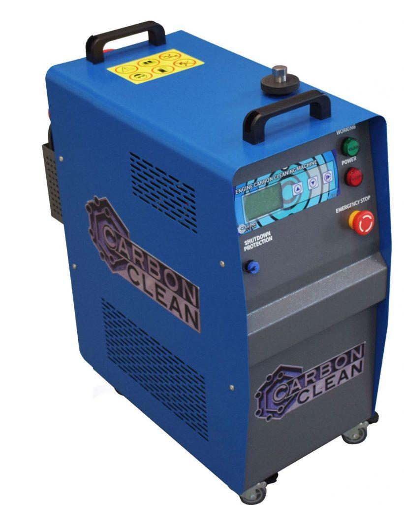 Μηχανή Υδρογόνου